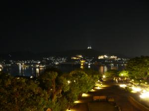 グラバー園夜景
