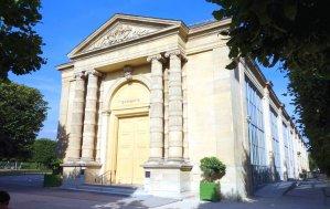 法国巴黎橘园博物馆