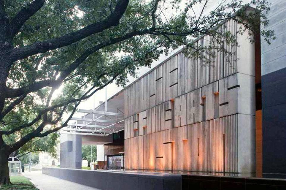 Museo de Bellas Artes, Houston, Estados Unidos – HiSoUR Arte Cultura ...