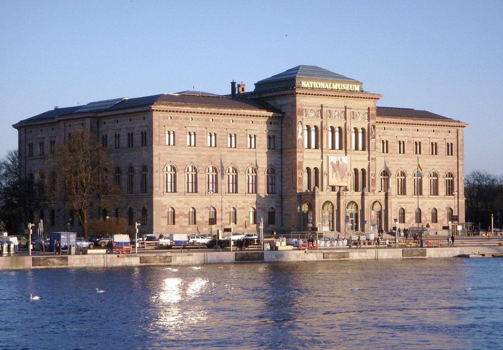Museum Of Decorative Art Copenhagen