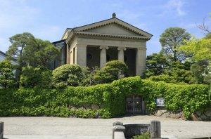 Музей искусств Охара, Курашики-ши, Япония