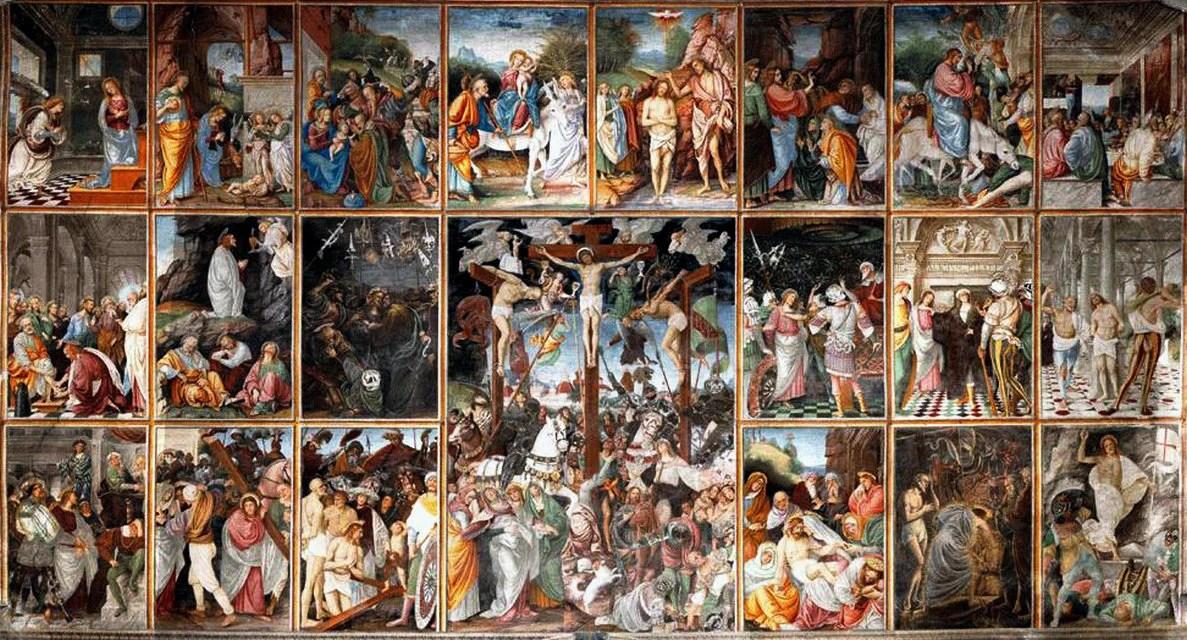 Arte narrativo – HiSoUR Arte Cultura Historia