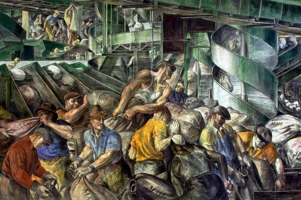 Art Deco – HiSoUR Kunst Kultur Ausstellung