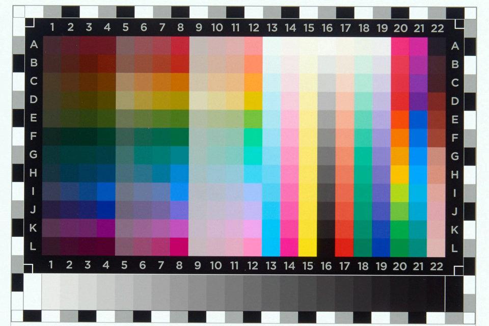 Catálogo de colores – HiSoUR Arte Cultura Historia
