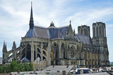 History and influences of Gothic architecture HiSoUR Hi So You Are
