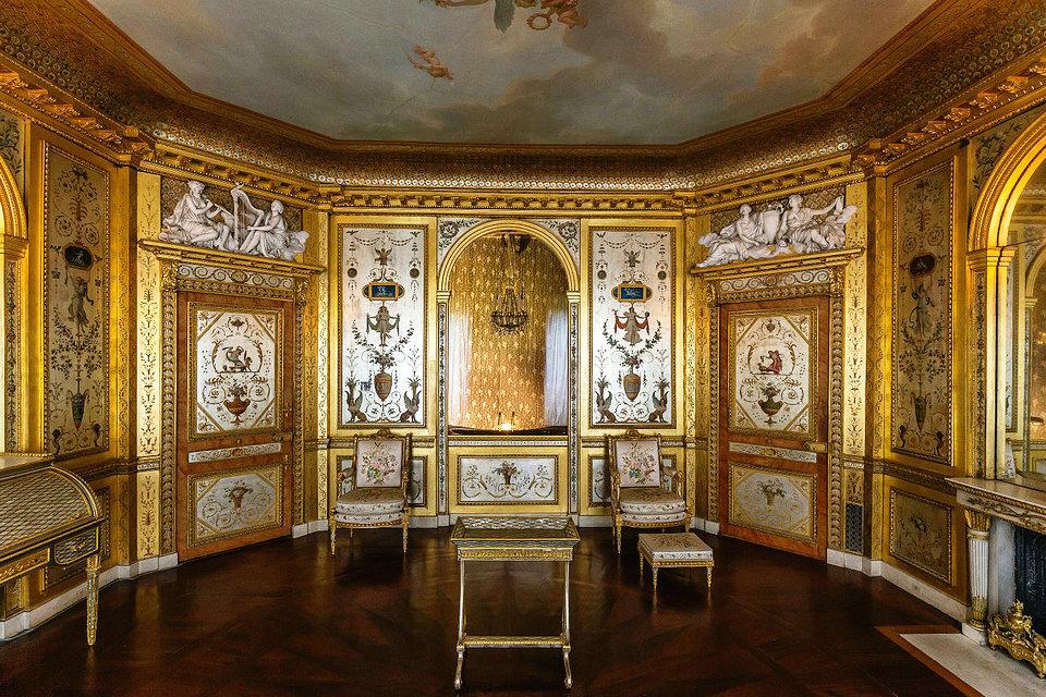 Estilo Luis XVI – HiSoUR Arte Cultura Historia