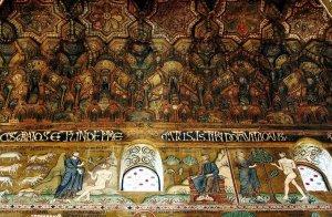 伊斯兰对西方艺术的影响