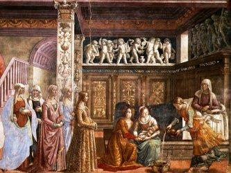 Italian Renaissance painting HiSoUR Hi So You Are