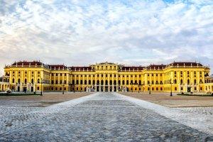 美泉宫,奥地利维也纳