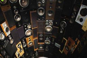 Звуковой коллаж