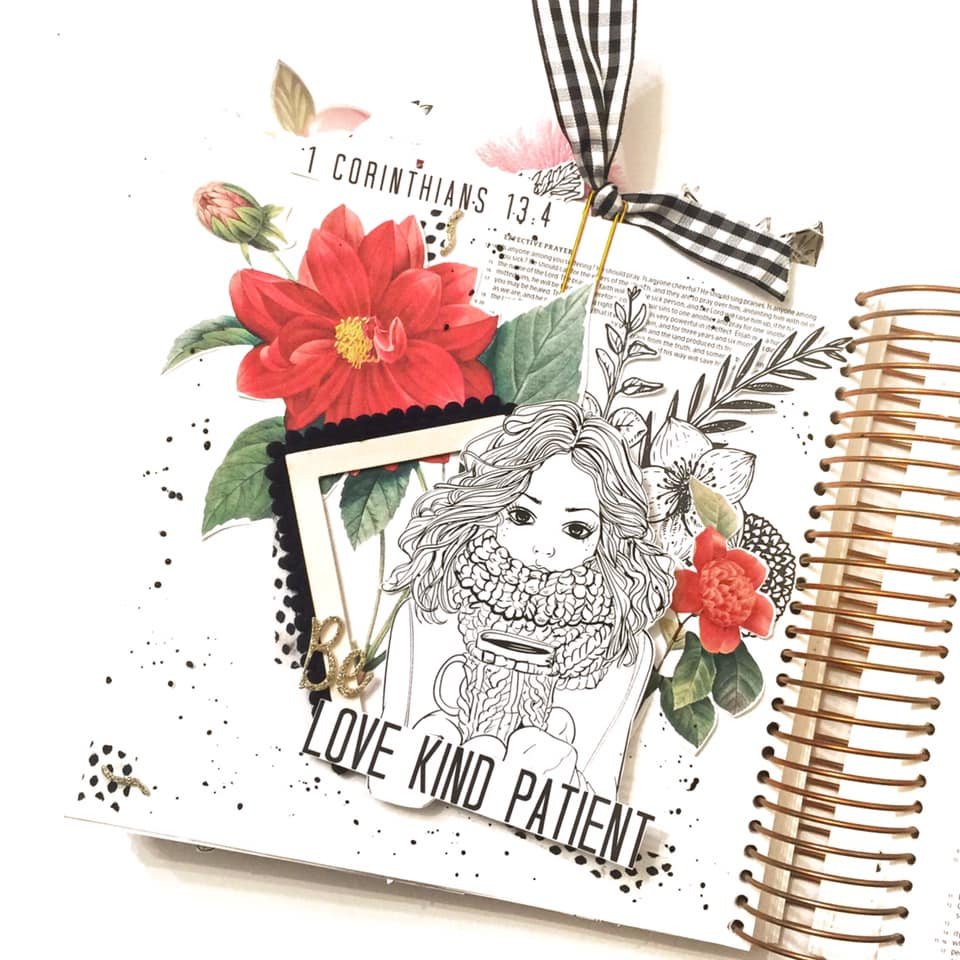 bible journaling printables