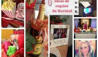 Ideas para regalos de Navidad de último minuto