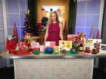 Consejos de regalos navideños de Jeannette Kaplun