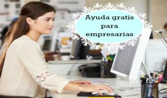 Ayuda para pequeñas empresas
