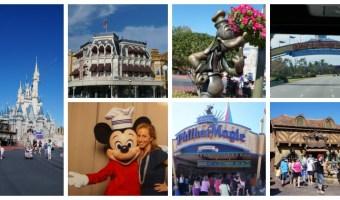 10 consejos si viajas a Disneyworld con tu familia