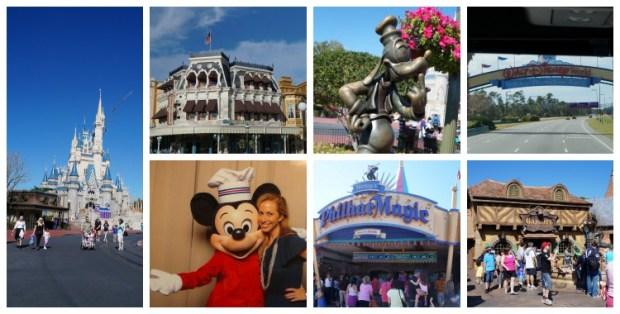 Consejos para visitar Disney