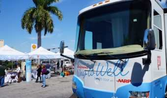 Evento de salud para hispanos de Walgreens