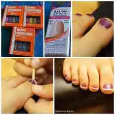 Esmaltes y moda para uñas