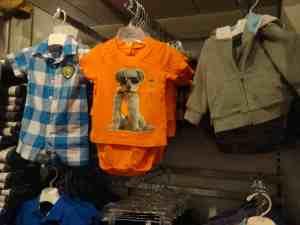 ropa para niños para el verano