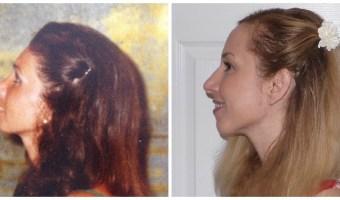 El pelo glamoroso de los 70 se ve moderno nuevamente