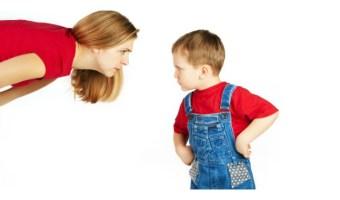 Cómo disciplinar a tu hijo efectivamente pero con amor
