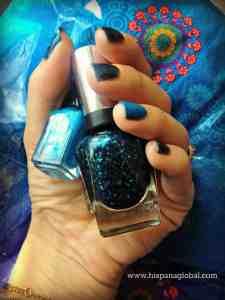 Moda en esmaltes de uñas