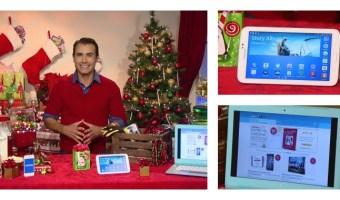Ideas de regalos de tecnología