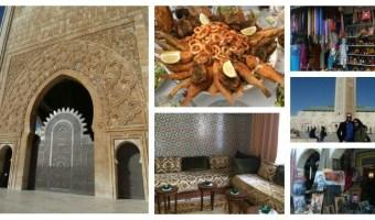 10 razones para visitar Marruecos