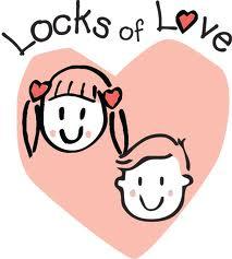 Apoya Locks of Love