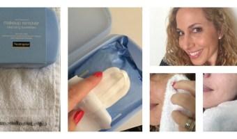 Toallitas desmaquillantes Neutrogena ayudan a las mujeres muy ocupadas