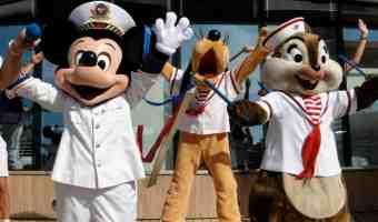 Los mejores 15 consejos si planeas ir a un crucero de Disney