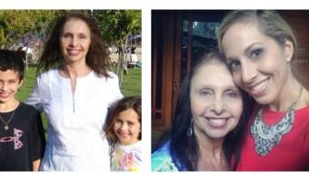 5 ideas para celebrar el día de las madres cuando vives lejos de mamá