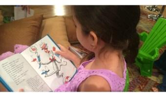 Cómo lograr que tus hijos sigan leyendo en las vacaciones