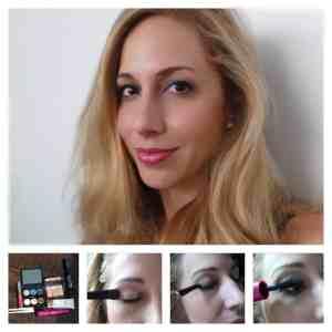 Maquillaje paso a paso para el verano