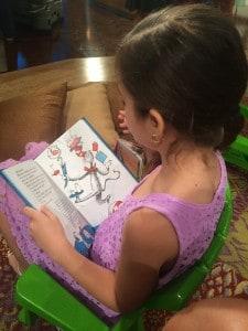 Incentiva a tus hijos a leer