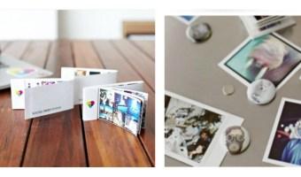 8 cosas espectaculares que puedes hacer con tus fotos