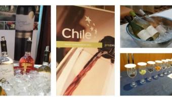 El vino chileno es mucho más que un buen cabernet sauvignon