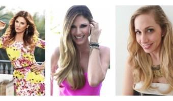 El secreto de Daisy Fuentes para lucir un cabello hermoso