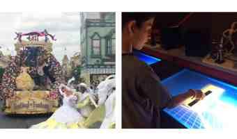 Niños de todas las edades se divierten en Walt Disney World Resort