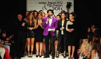 Celebrando la belleza con Rocco Donna MHBF 2014 (fotos)