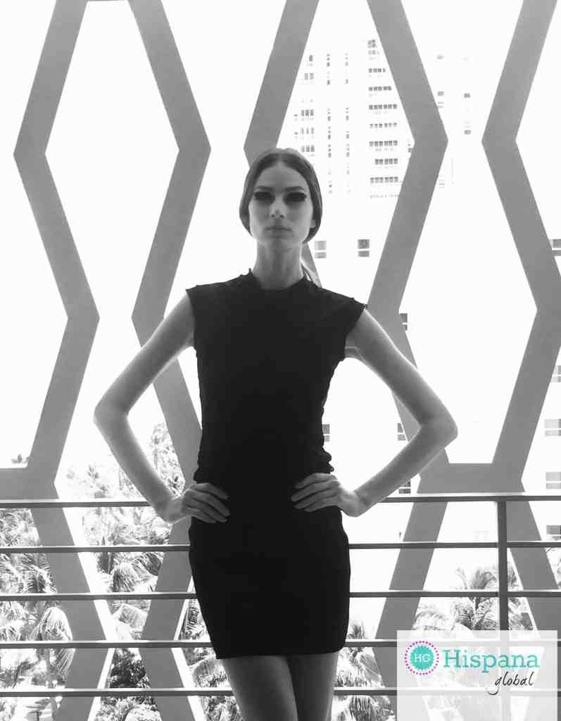 Moda de alta costura de Oscar Carvallo