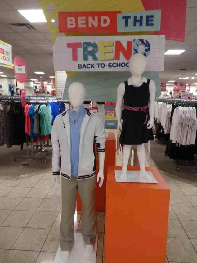 tendencias de moda regreso a clases
