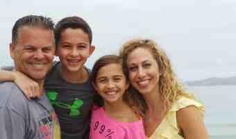 10 consejos para disfrutar tu vacación en familia