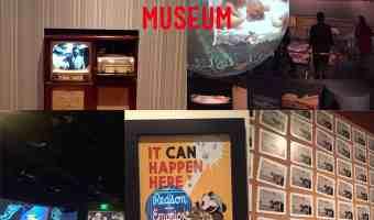 Por qué vale la pena visitar el museo de Walt Disney en San Francisco