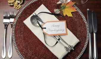 Acción de Gracias: cómo celebrar sin complicaciones