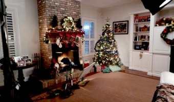 Síguele el rastro a Santa Claus con una app