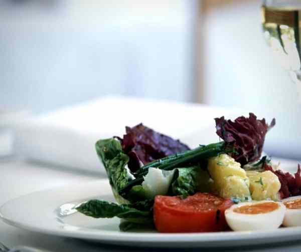Consejos para bajar de peso comiendo saludablemente