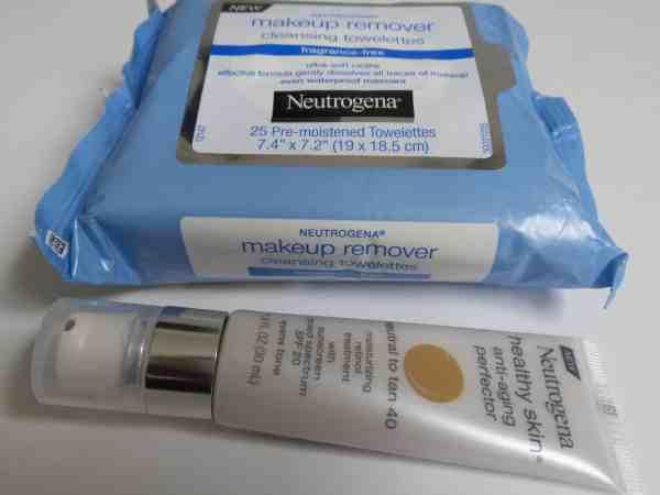 Nuevos productos neutrogena para cuidar la piel