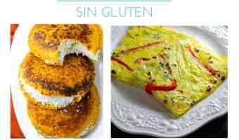 5 desayunos deliciosos y ¡sin gluten!