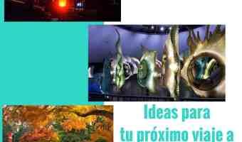 Ideas espectaculares para tu próximo viaje a Nueva York